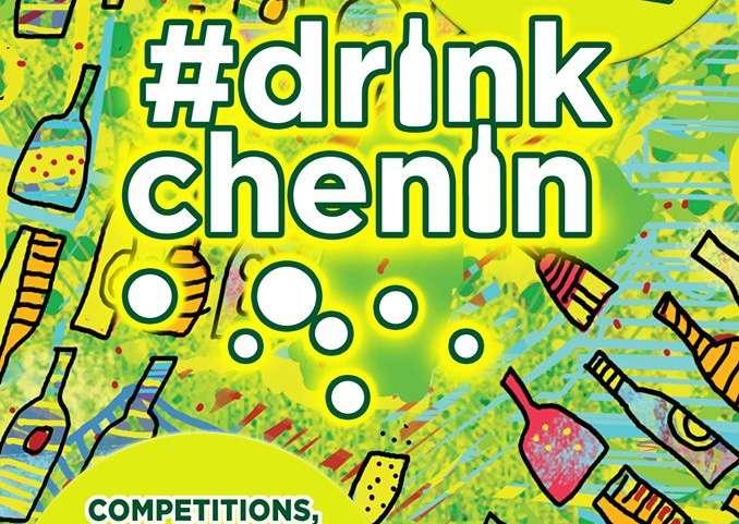 #DrinkChenin Day