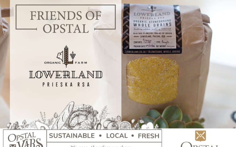 Friends of Opstal Vars: LOWERLAND